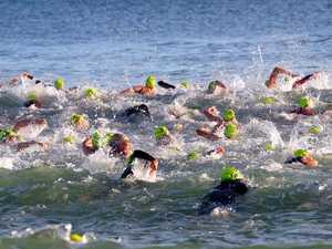 Mooloolaba Triathlon athlete tests positive to coronavirus