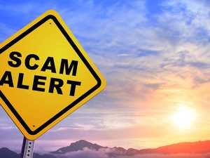 SCAM ALERT: Bitumen scammers targeting elderly