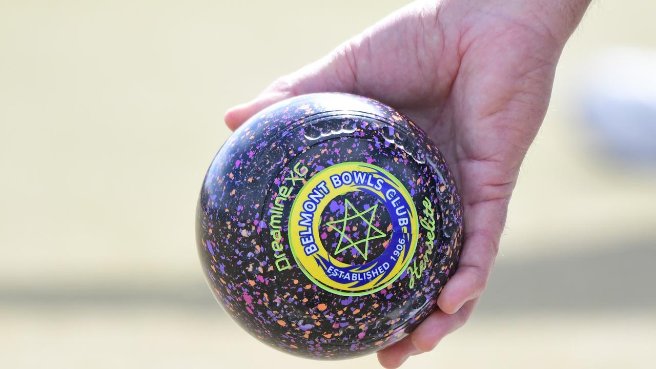 Div 1 bowls: Belmont v Ocean Grove
