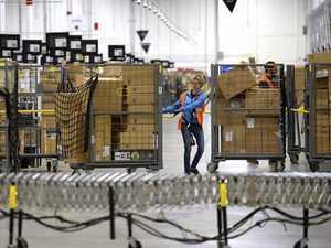 Online shoppers warned of 'longer delays' due to virus