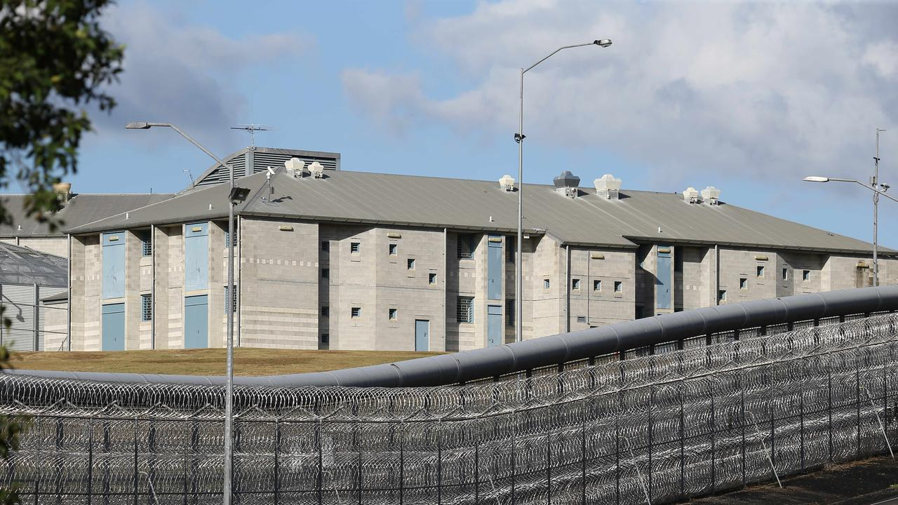 General images of Brisbane Correctional Centre at Wolston, Wolston Friday 2nd August 2019 Picture AAP/David Clark