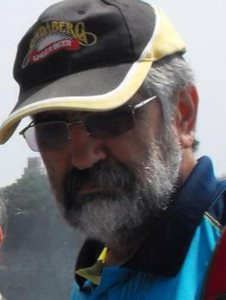 Henry Roebig, 62. Mr Roebig was travelling in the plane with his QBuild coworkers when it crashed near Lockhart River.