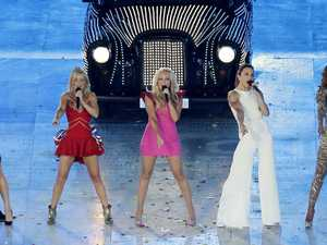 Spice Girls' Olympics 'diva strop' revealed