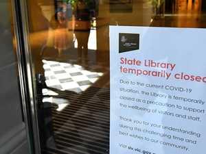 Sweeping new virus closures announced