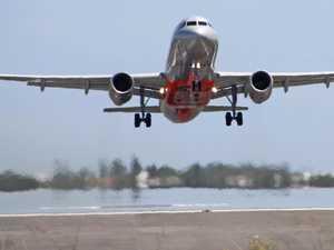 Airline cuts all flights to Mackay, Hamilton Island