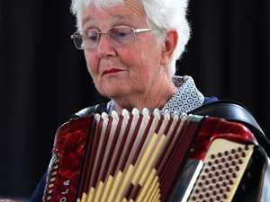 U3A accordion classes.