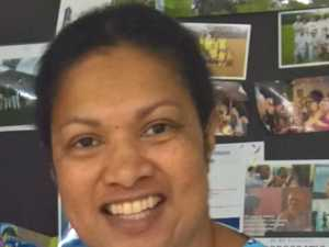 'I wish we had more time':  Partner's pain as CQ nurse dies