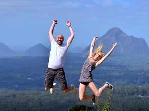 Sunshine Coast's tourism plan as holidays put on hold
