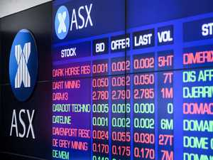 Wall Street gains set to boost Aussie market