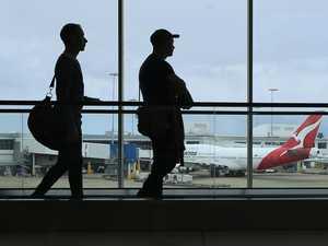 Coronavirus watch list: Were you on these flights?