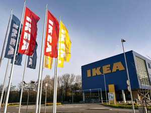 Ikea to close 22 stores