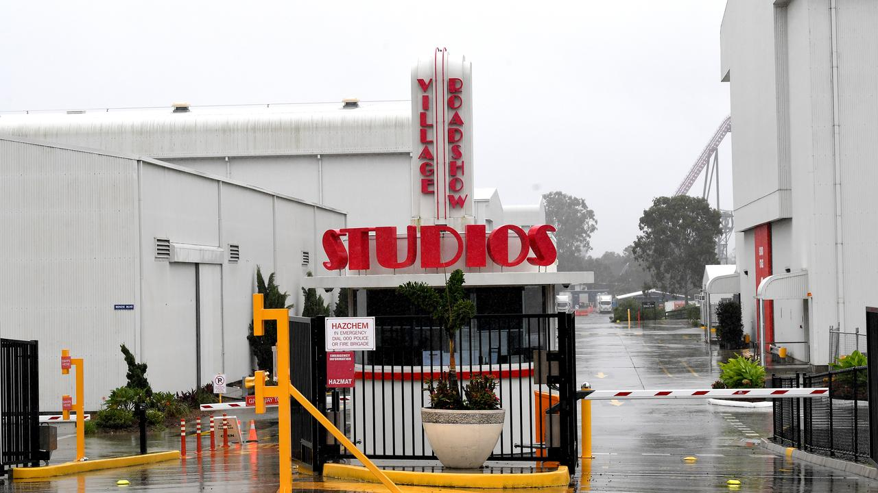 The Baz Lurhmann biopic on Elvis Presley, to be filmed at Village Roadshow Studios on the Gold Coast, has since been shut down. (Photo by Bradley Kanaris/Getty Images)