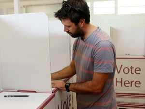 Ex-Mayor says no way to 12-month election delay