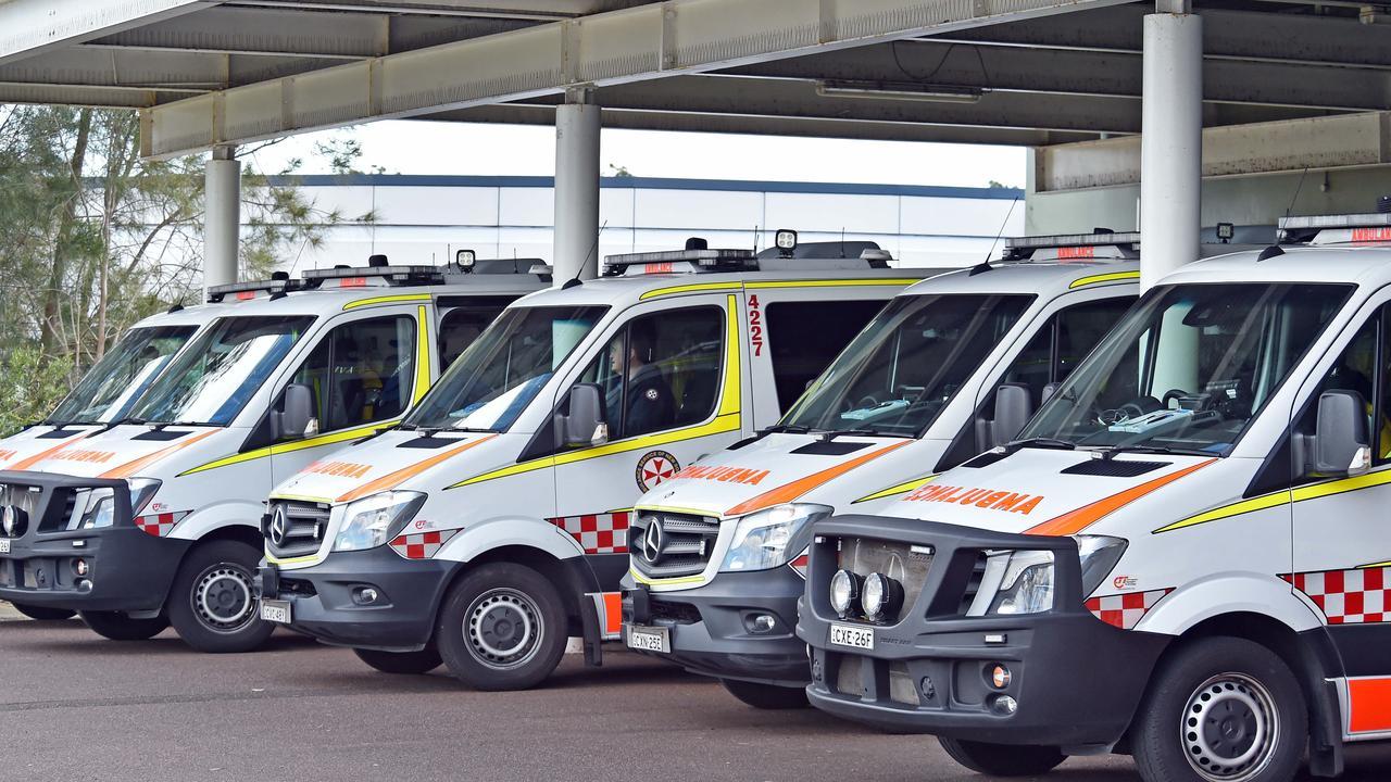 Sharri Markson on the ambulance wait that threatened her life.