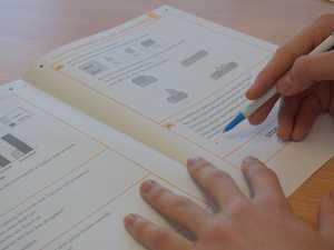 Mackay students will not take NAPLAN testing