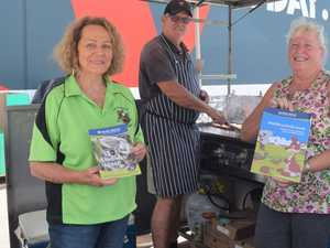Charities in limbo as sausage sizzles cancelled