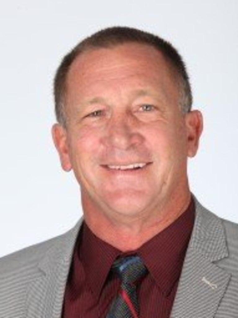 Alan McIndoe.