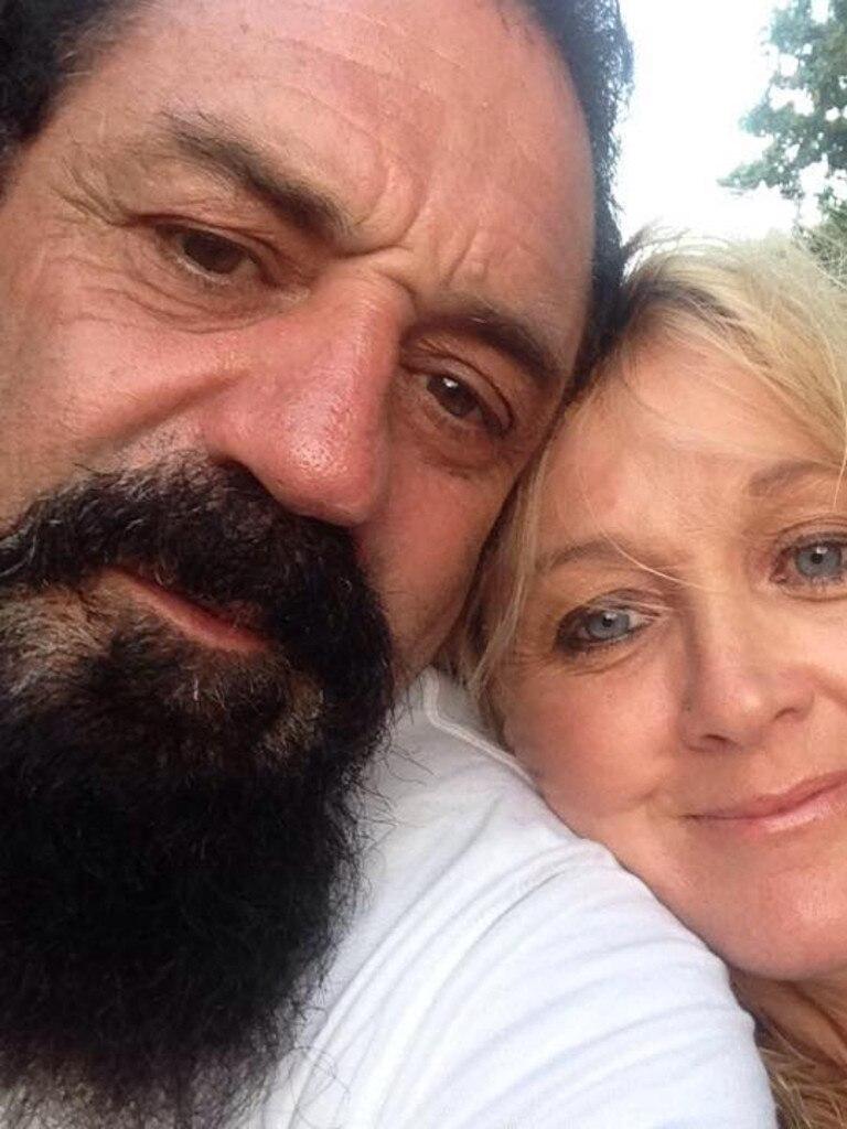 "Sabina Van Stelten said she has lost her ""soulmate"" after the death of her husband John Van Stelten."