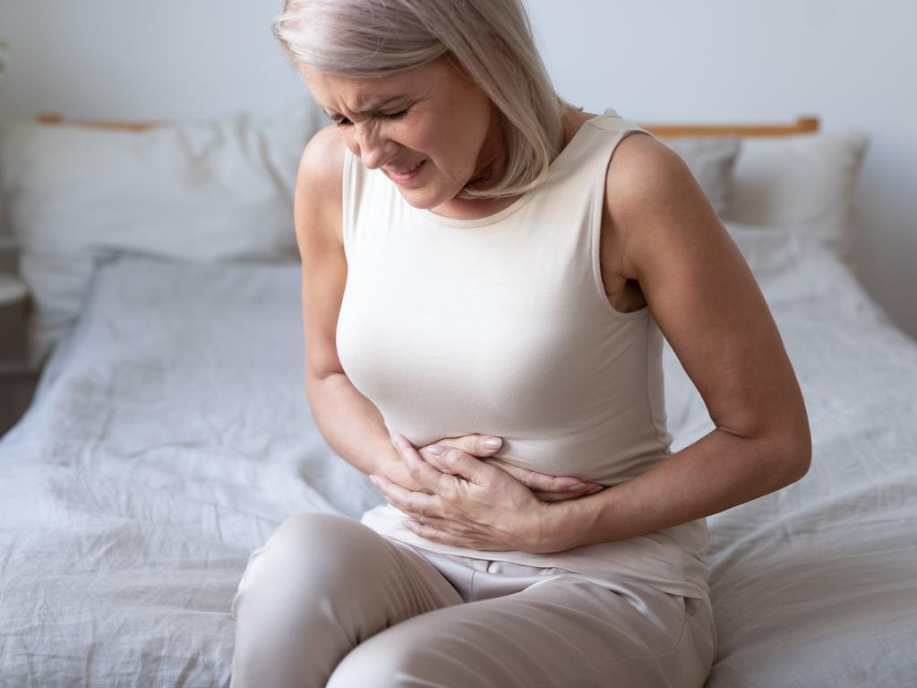 Scientists suggest digestive symptoms may be an initial symptom of a coronavirus infection. Picture: iStock