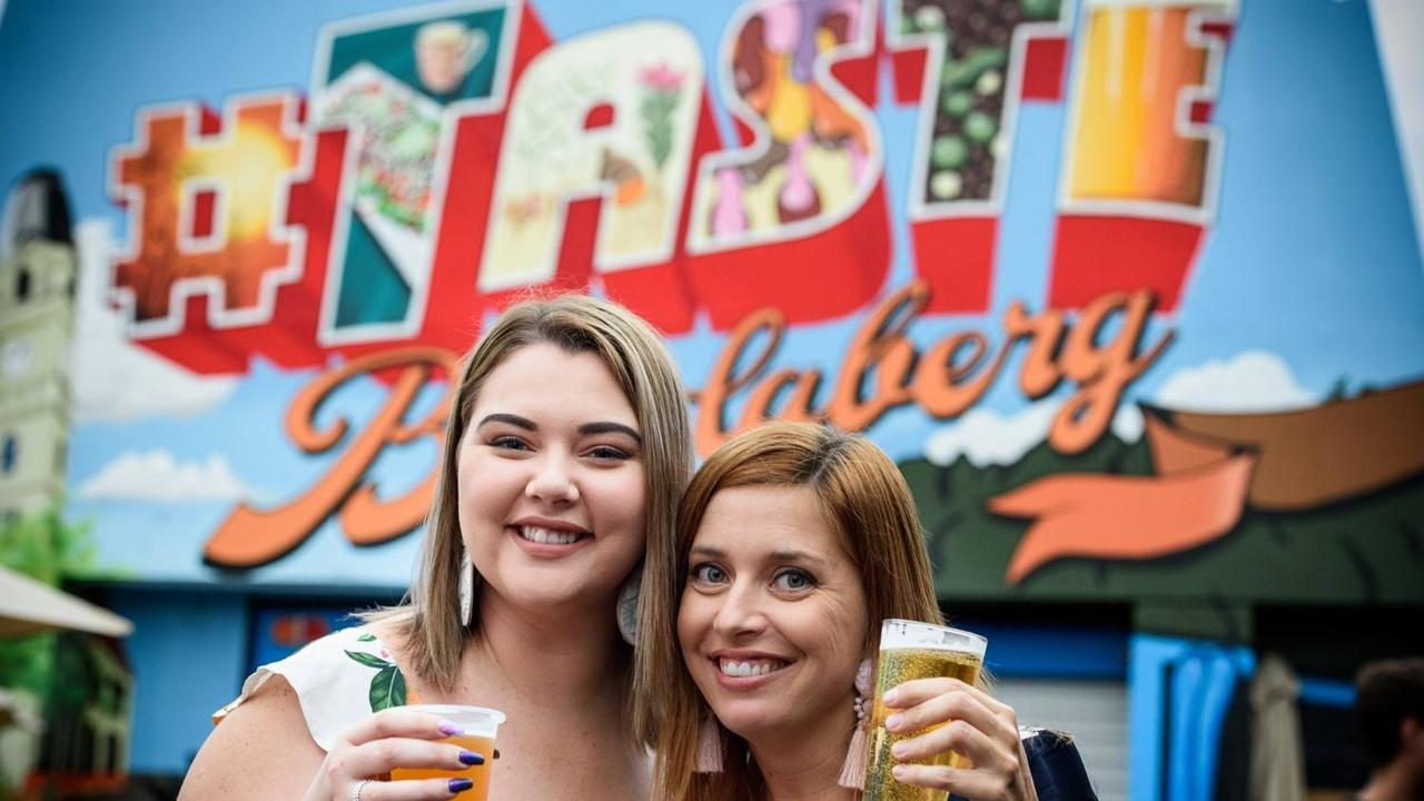 FESTIVAL'S FUTURE: Organisers have made the difficult decision to cancel Taste Bundaberg Festival in 2020. Photo: Paul Beutel.