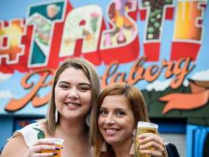Canned: Taste Bundaberg Festival back on menu in new year