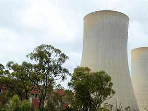 Virus concerns for staff at Qld's Stanwell Power Station