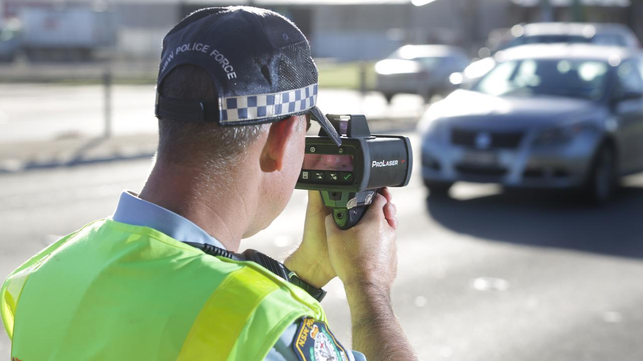 ONE MISTAKE: A Maryborough man received the congratulations of the community when a Gympie magistrate noted that his speeding offence was his first in 47 years of driving.