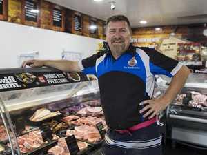 Meat sales soar among coronavirus panic purchasing.
