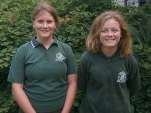 2020 Lockyer, Somerset school captains