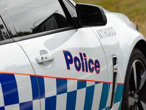 Police track suspect vehicle through Mackay streets