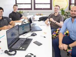 MackHack winners solve industry challenge