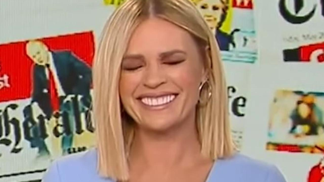 Sonia Kruger is the host of Big Brother Australia.