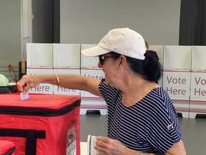 No election delay despite strong opposition from CQ public