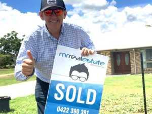 Rockhampton property market second best in state