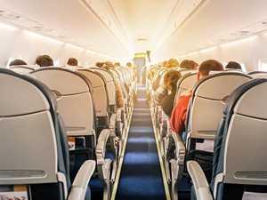 FULL LIST: Flights linked to Qld coronavirus cases