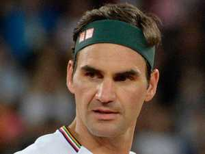 Federer makes desperate plea amid pandemic