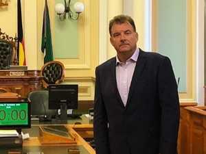 Bennett slams powers given to Speaker of parliament