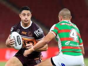 Origin bolter: Staggs sets sights on NSW jersey
