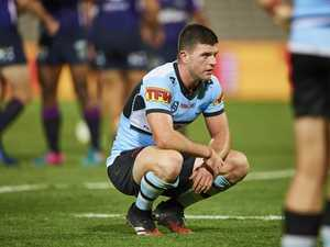Storm sneak past Sharks in another thriller