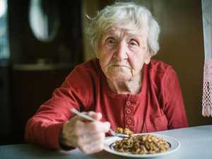 HOT SPOTS: Where our elderly are most at risk
