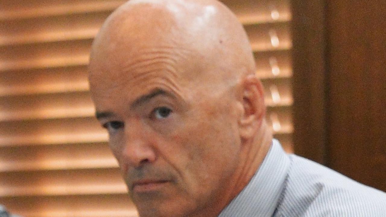 CEO Bernard Smith. Photo: Greg Miller / Gympie Times