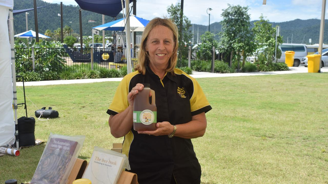 Denise Lang from Pure n Natural Honey