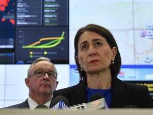 Premier moves to shut down 'non-essential' services