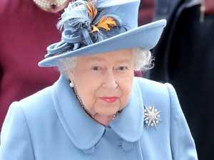 Coronavirus spreads to Buckingham Palace
