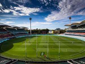 AFL 2020 premiership officially postponed