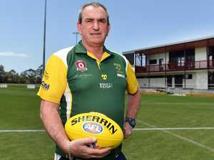 Roos wait to tackle momentous year