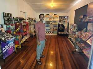 Lockyer Shop reveals long-awaited new section