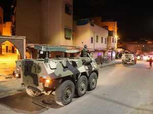 Queenslander in Moroccan lockdown issues COVID-19 plea
