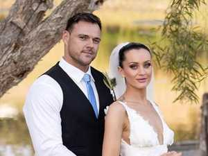 'They caused it': MAFS bride blames show for PTSD