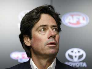 Inside the biggest decision in the AFL's history